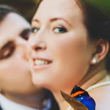 Wedding photographer Adrienn Pálfi (audrey). Photo of 03.04.2018