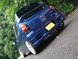アルトワークス HA22S RS/Z 後期型 5MT 4WDのカスタム事例画像 SHOGOさんの2020年06月26日19:37の投稿