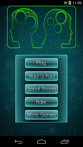 True False Quiz Screenshot