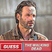 Guess Walking Dead