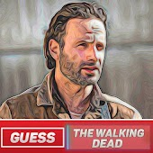Guess Walking Dead