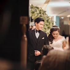 Wedding photographer Ukrit Wongvilai (soultudio). Photo of 03.05.2017