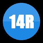 14R Icon