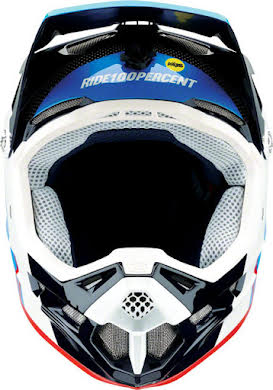 100% MY17 Aircraft MIPS Carbon Full-Face Helmet alternate image 8