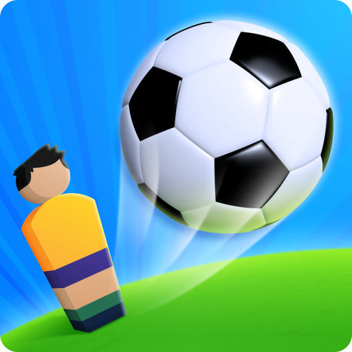 Pop Shot! Soccer file APK for Gaming PC/PS3/PS4 Smart TV