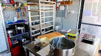 kiwaku keki木框蛋糕專門店