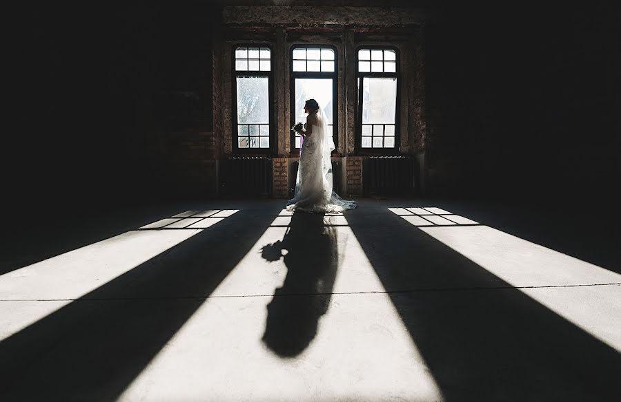 Wedding photographer Yuriy Palshin (Yurman). Photo of 13.10.2016