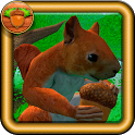 Squirrel Simulator icon