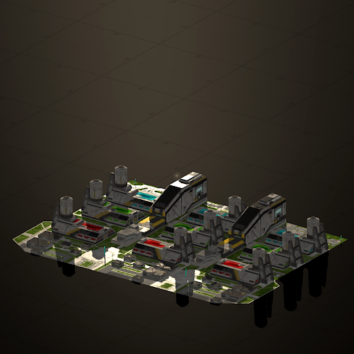 トニウム加工施設