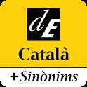 Catalan Dictionary + Thesaurus icon