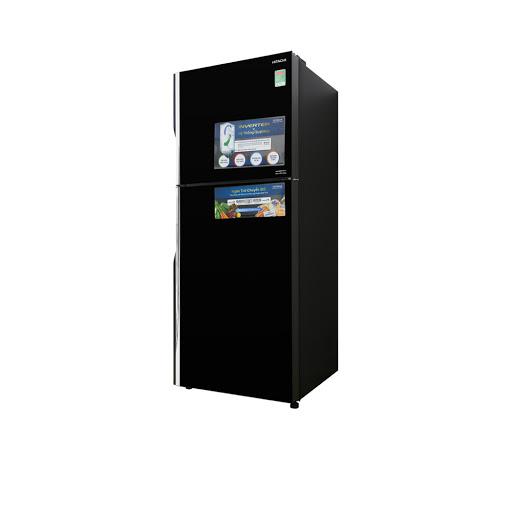 Tủ lạnh Hitachi Inverter 339 lít R-FG450PGV8(GBK)-3