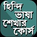 হিন্দি ভাষা শিক্ষার সহজ উপায় icon