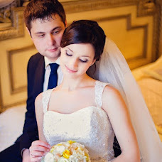 Wedding photographer Vadim Monyakhin (mvmvmv). Photo of 21.01.2013