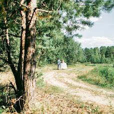 Wedding photographer Viktoriya Kelaseva (kelavi). Photo of 24.06.2016
