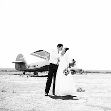 Wedding photographer Yuliya Vaskiv (vaskiv). Photo of 25.01.2018