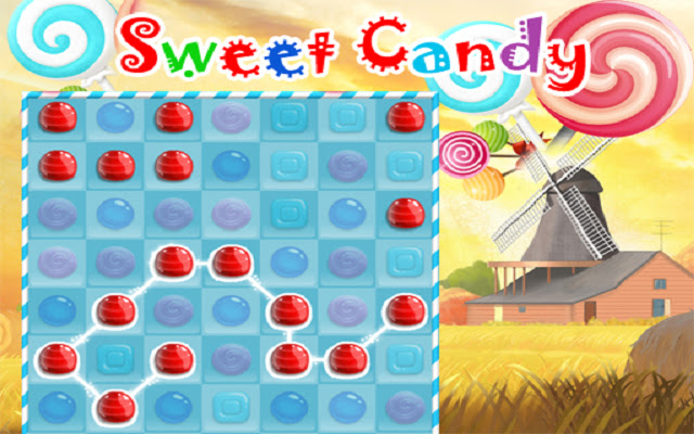 Sweet Candy Collection