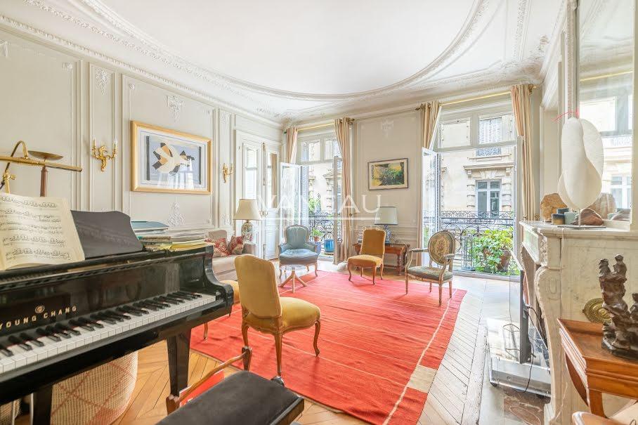 Vente appartement 8 pièces 211 m² à Paris 7ème (75007), 4 115 000 €