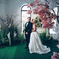 Wedding photographer Denis Khuseyn (legvinl). Photo of 28.02.2018