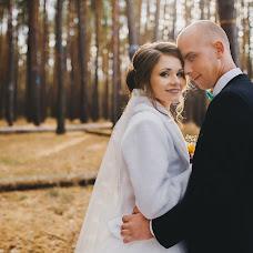Wedding photographer Evgeniy Sukhorukov (EvgenSU). Photo of 26.12.2017