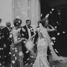 Wedding photographer Kacper Białobłocki (kbfoto). Photo of 08.04.2018