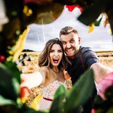 Wedding photographer Valeriya Yaskovec (TkachykValery). Photo of 24.10.2016