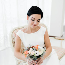 Wedding photographer Viktoriya Gerschuk (id175681446). Photo of 06.01.2019