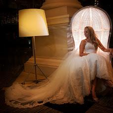 Wedding photographer Toni Reixach (reixach). Photo of 30.09.2016