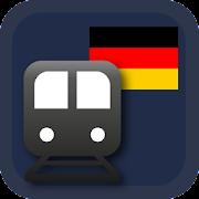 GERMANY METRO- MUNCHEN, BERLIN  Icon
