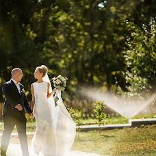 Wedding photographer Evgeniya Rossinskaya (EvgeniyaRoss). Photo of 06.09.2016
