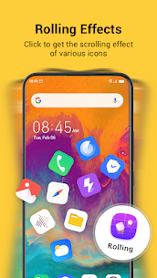 HiOS Launcher(2020)-  Fast, Smooth, Stabilize 4
