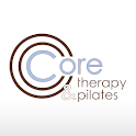 Core Therapy and Pilates icon