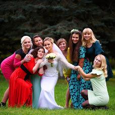 Wedding photographer Evgeniy Sudak (Sydak). Photo of 31.10.2016