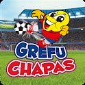 Grefuchapas - Grefucopa 2016 icon