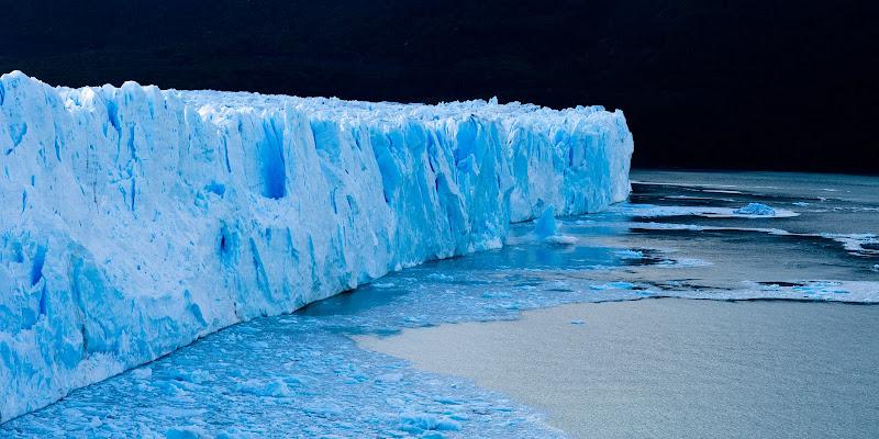 Il Perito Moreno di Fabien