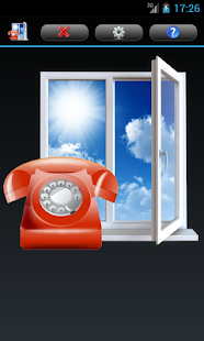 Call Window (caller ID)- screenshot thumbnail