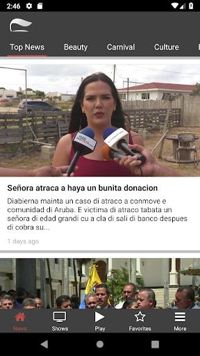 Telearuba 2.1.0 screenshots 2