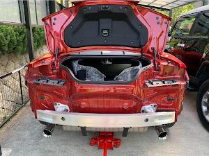 カマロ  LT RS 2018のカスタム事例画像 ピロピロ(旧ひろき)さんの2020年06月07日20:02の投稿