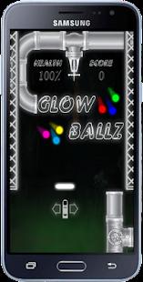 Glow Ballz - náhled