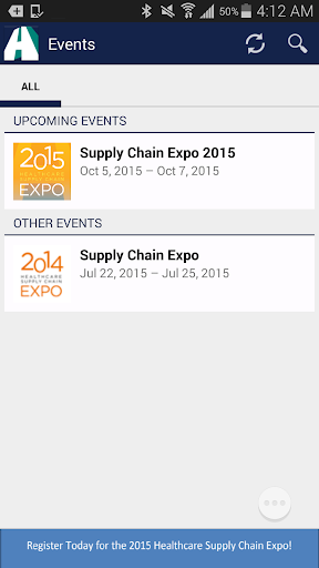 Supply Chain Connect