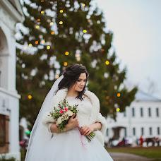 Wedding photographer Anna Gurova (Gura). Photo of 19.11.2018