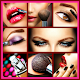 Download Tutorial make up offline - Glossy lips & Eyebrows For PC Windows and Mac