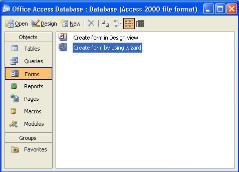 Notes on Database Management System MS-Access | Grade 10