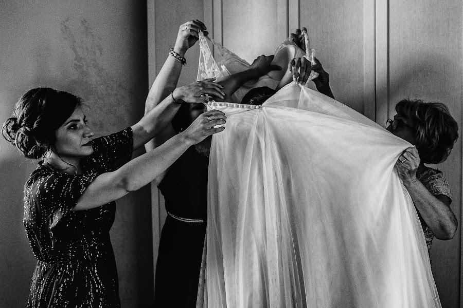 Wedding photographer Gap antonino Gitto (gapgitto). Photo of 22.11.2019