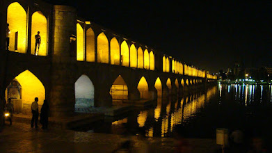 Photo: esfahan z widokówek
