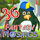 Download Fantasy Mosaics 36: Medieval Quest For PC Windows and Mac