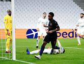 Quand Raheem Sterling chambre gentiment l'Olympique de Marseille