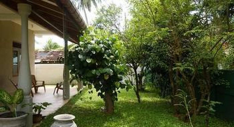 Villa Mandakini