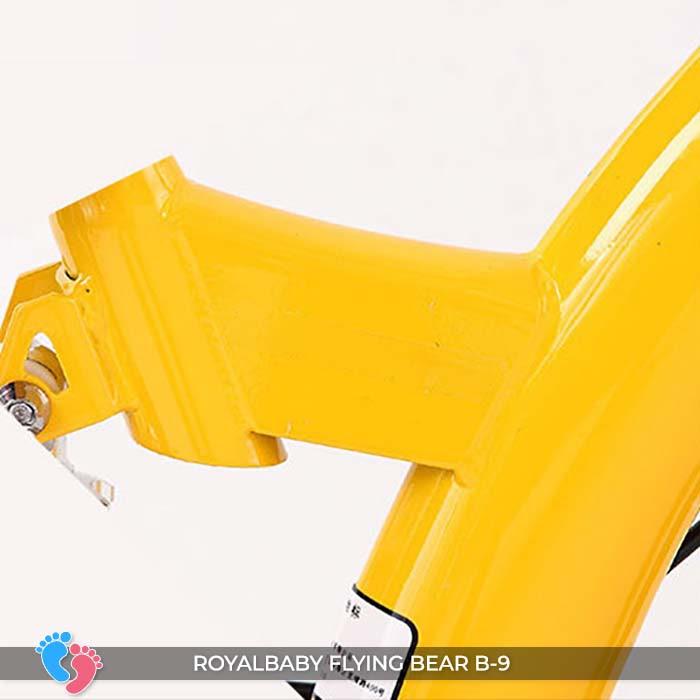 Xe đạp trẻ em Royal Baby Flying Bear b-9 24
