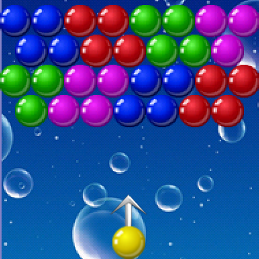 Bubble Shooter (game)