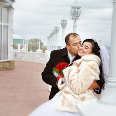 Wedding photographer Sergey Zolotarev (zolotarev). Photo of 06.10.2013